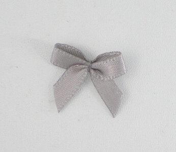 Strikjes grijs 19mm