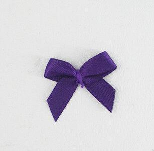Strikjes paars 19mm
