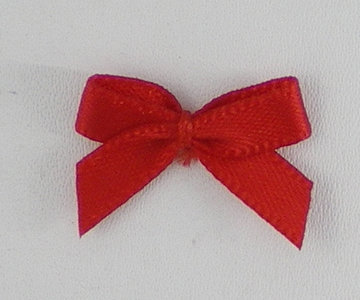 Strikjes rood 19mm