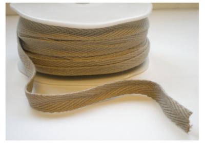 Zand cotton lint keperband
