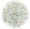 ss10 rhinestone crystal AB hotfix