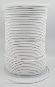 elastiek wit