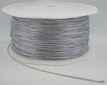 Zilver koordje