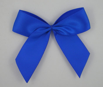 strikken royal blue