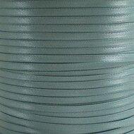 Satijnlint 3mm nijlblauw