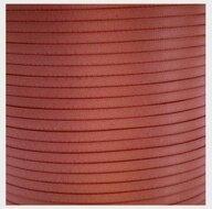 Satijnlint rosy mauve 3mm