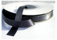 Silverline lint charcoal|9mm