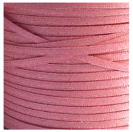 Silverline lint roze 3mm