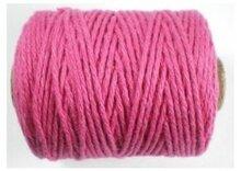 katoen koord roze