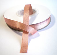 Roze goldline lint